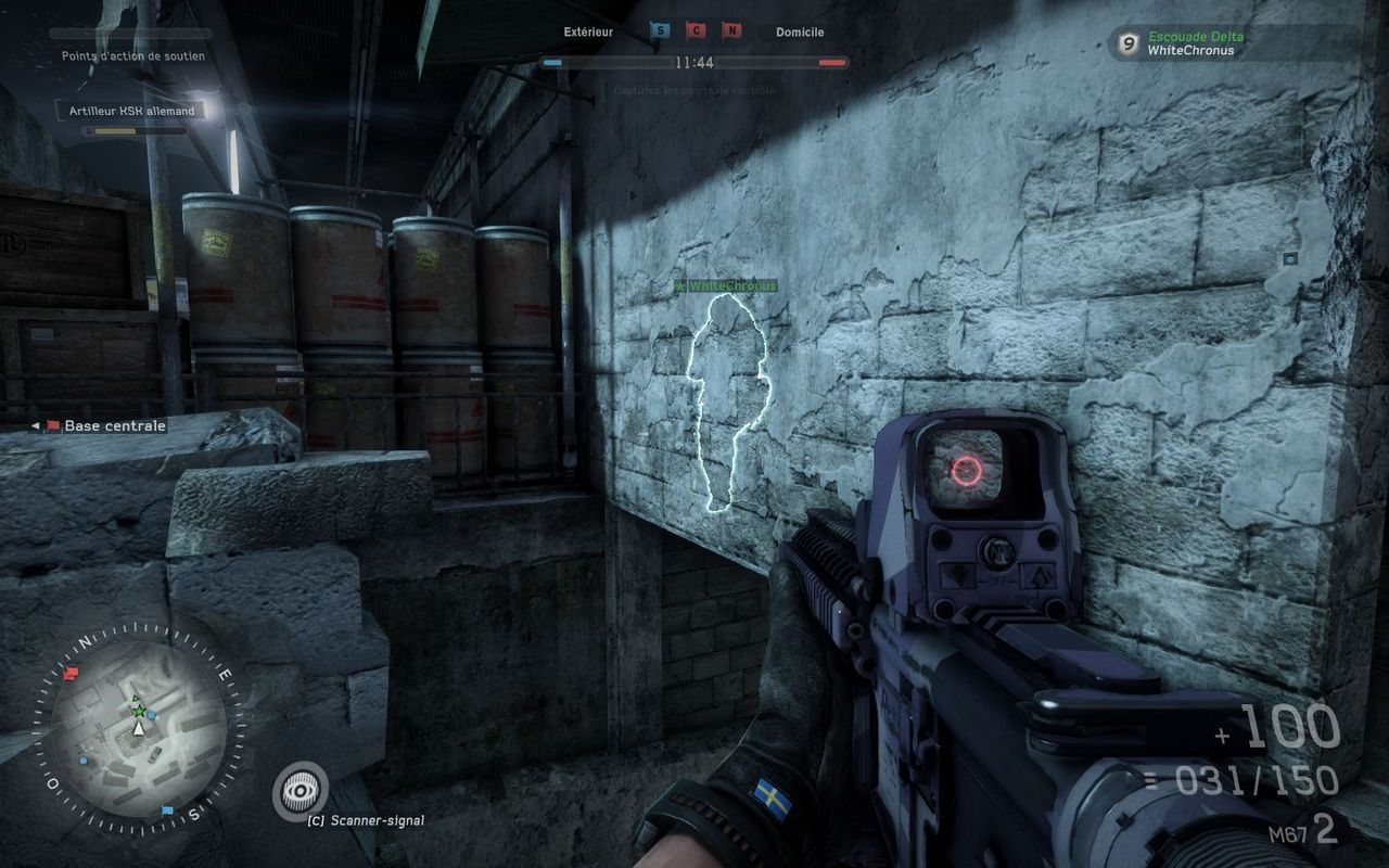 скачать medal of honor warfighter