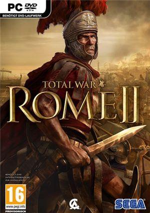 Скачать Total War: Rome 0