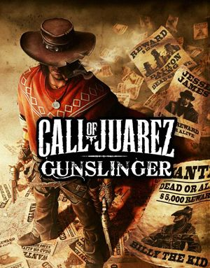 Скачать Call of Juarez: Gunslinger