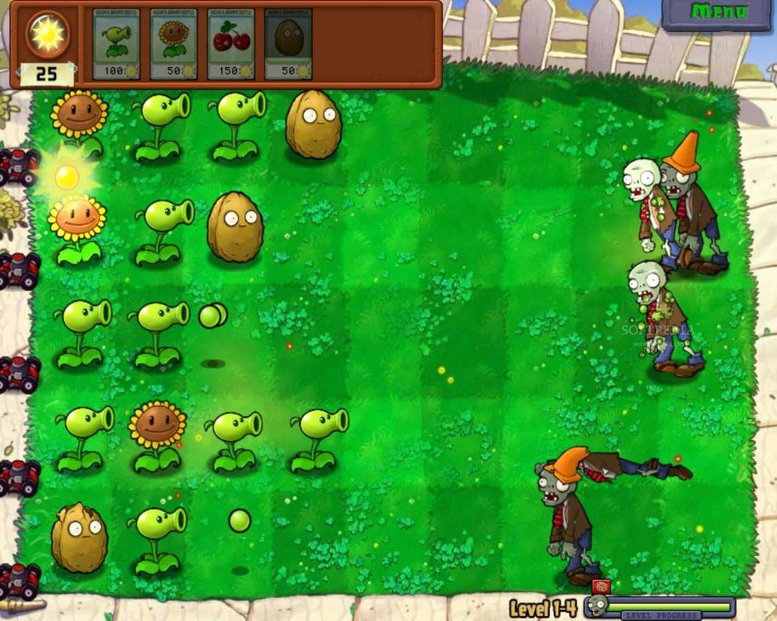 Игра зомби скачать о на компьютер