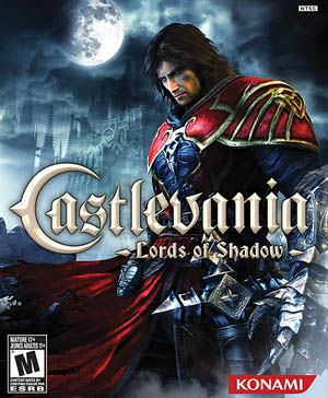 Скачать Castlevania Lord of Shadows