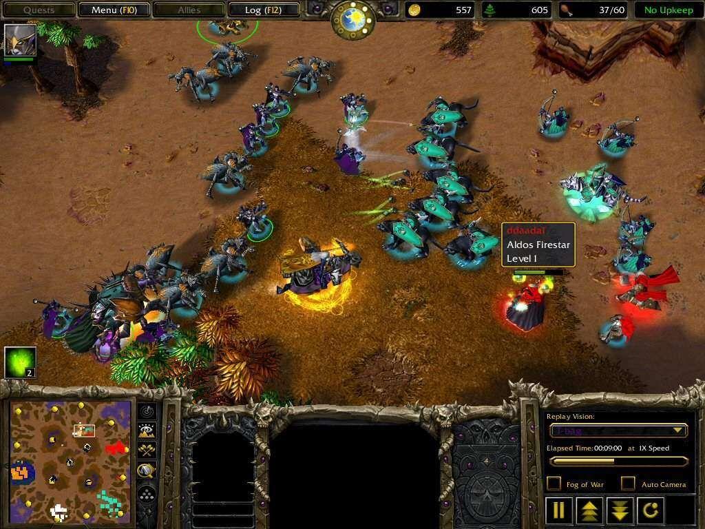 Скачать игру warcraft 3: frozen throne [v 1. 26a] (2003) + dota на.
