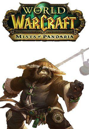 Скачать World Od Warcraft