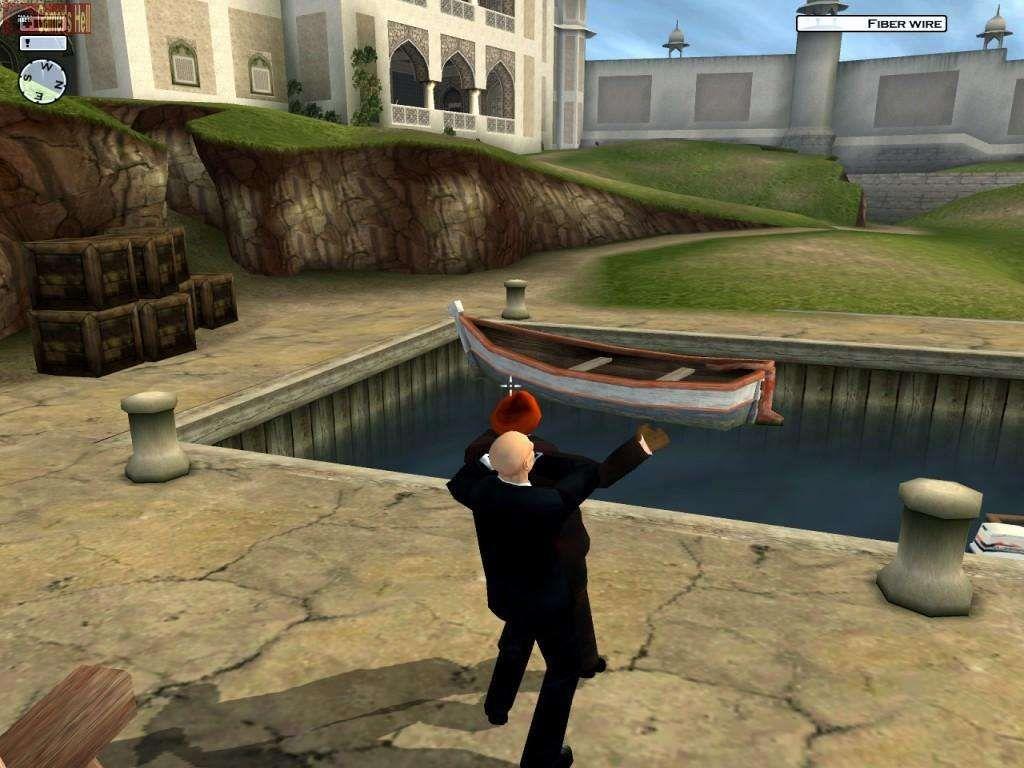 Хитман Игра Скачать 2 - фото 2