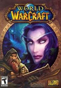 Скачать World of Warcraft