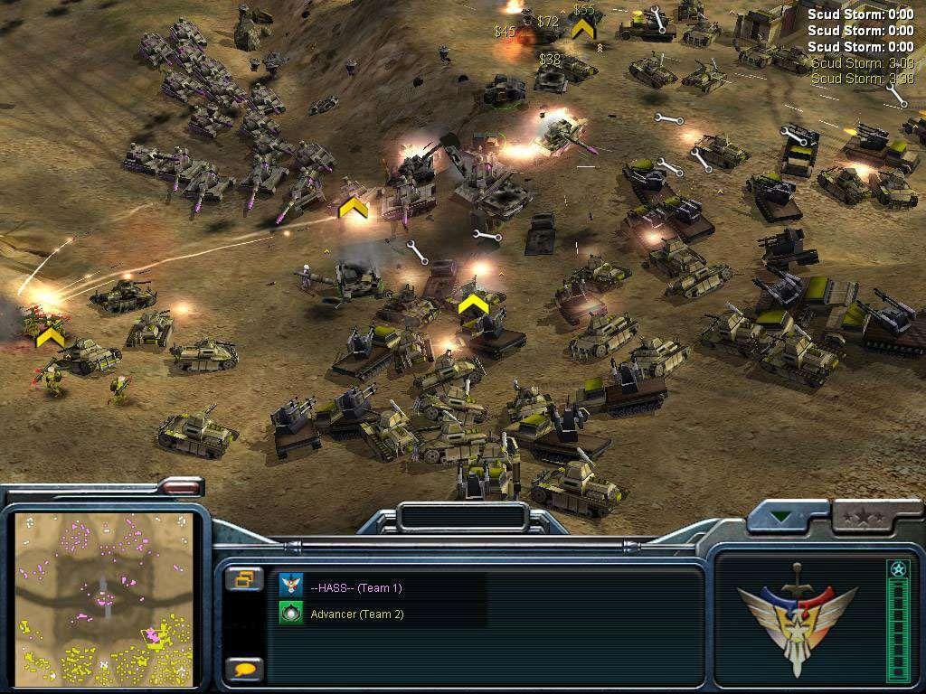Скачать игры на компьютер бесплатно command conquer