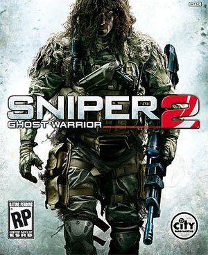 Скачать игру на компьютер снайпер 2