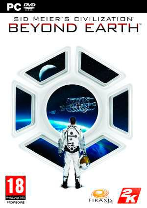 Скачать Civilization V: Beyond Earth