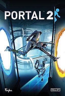 скачать игру портал 2 через торрент бесплатно на компьютер на русском - фото 2