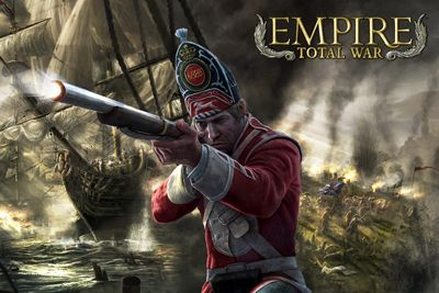 Обзор Empire: Total War