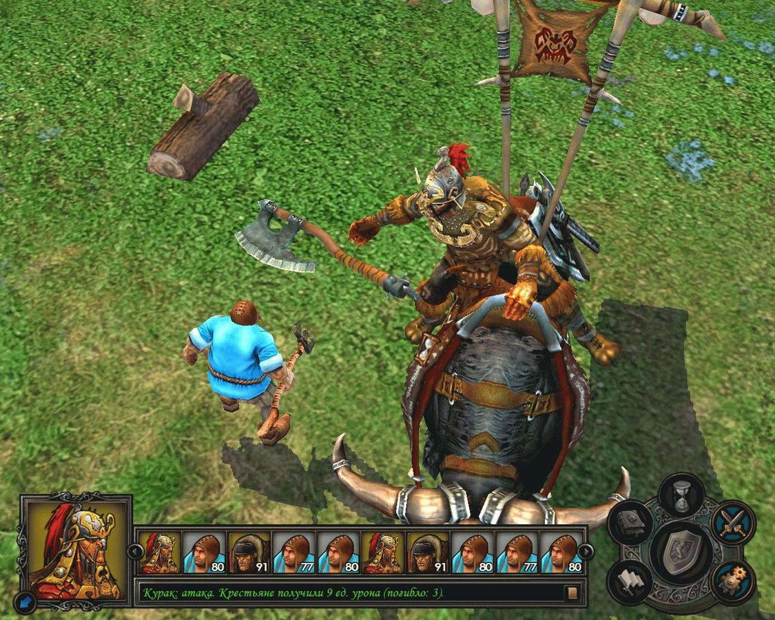 Heroes of might and magic 3: the restoration of erathia скачать.