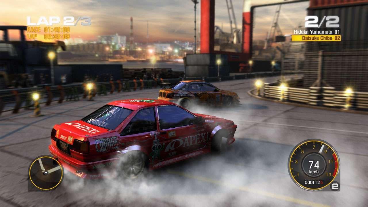 Бесплатно скачать игру симулятор гонок