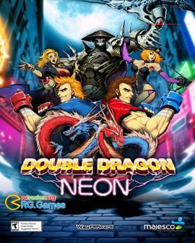 Скачать Double Dragon: Neon
