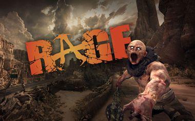 скачать бесплатно игру на компьютер Rage через торрент - фото 6