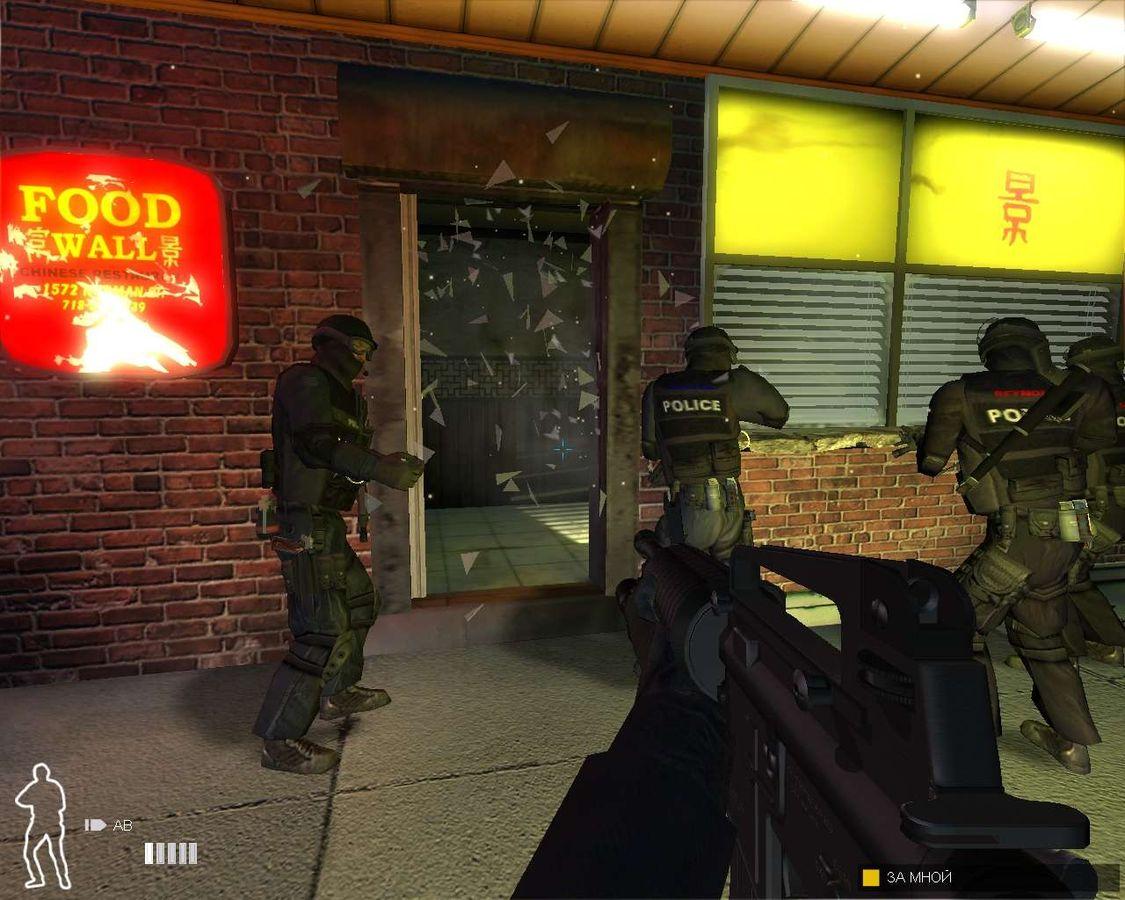 Скачать игры на компьютер бесплатно swat