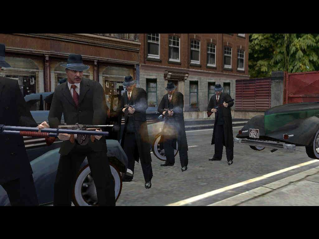Скачать Игру Mafia 1 Через Торрент Бесплатно На Компьютер На Русском - фото 11