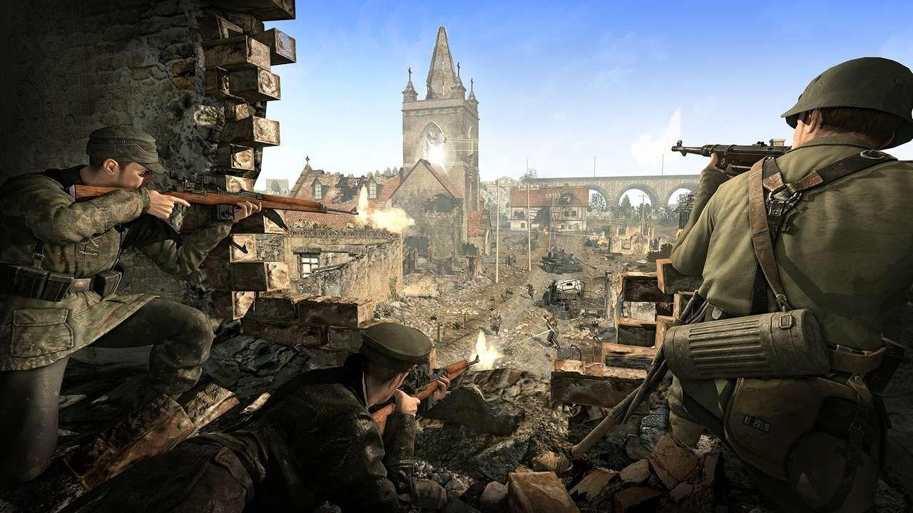 Скачать игру sniper: ghost warrior 2 для pc через торрент.