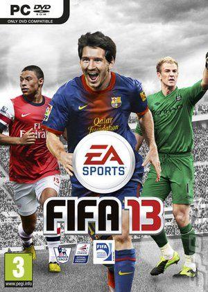 Скачать FIFA 03