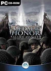 medal of honor - идущий на смерть: