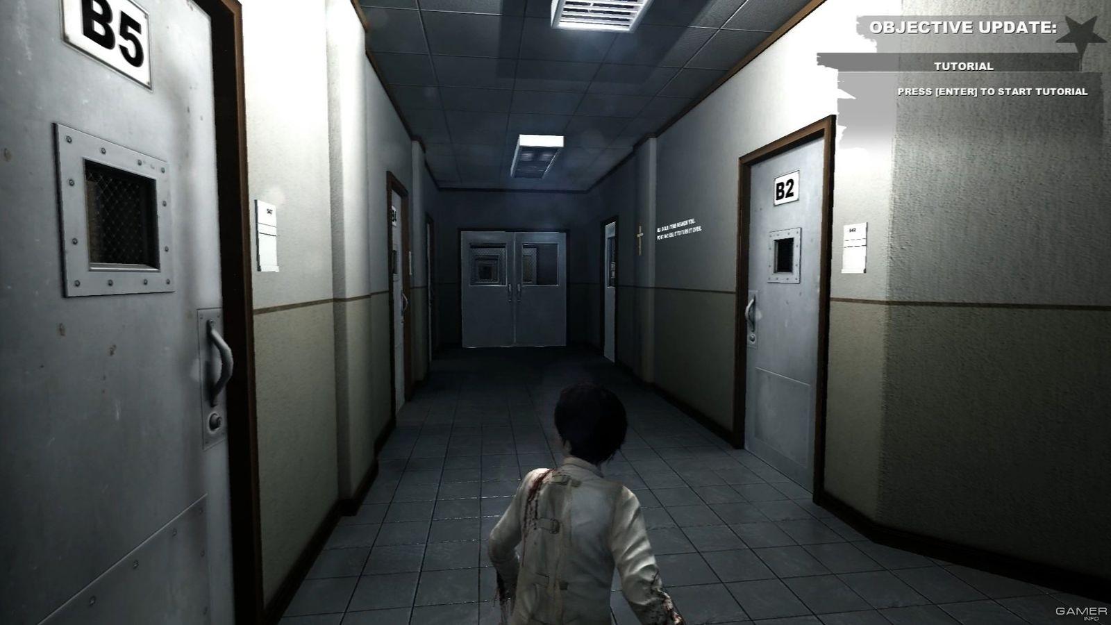Lucius - скачать через торрент бесплатно игру на PC