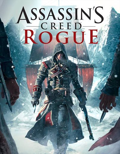 Скачать Assassin's Creed Rogue