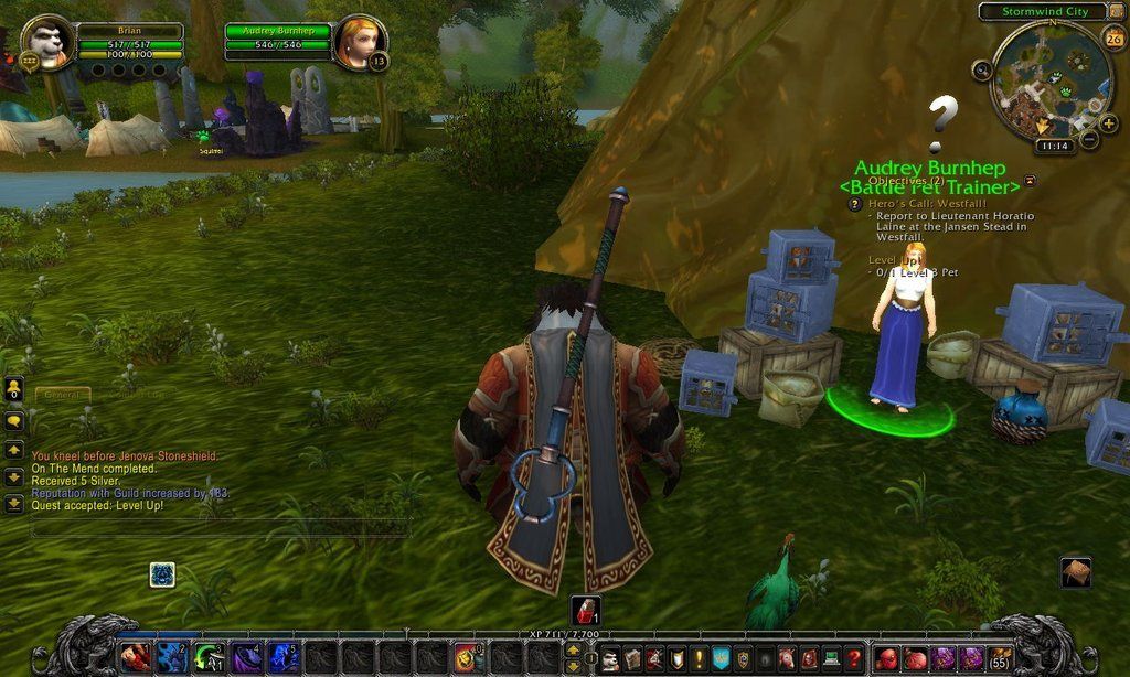 World of warcraft download.