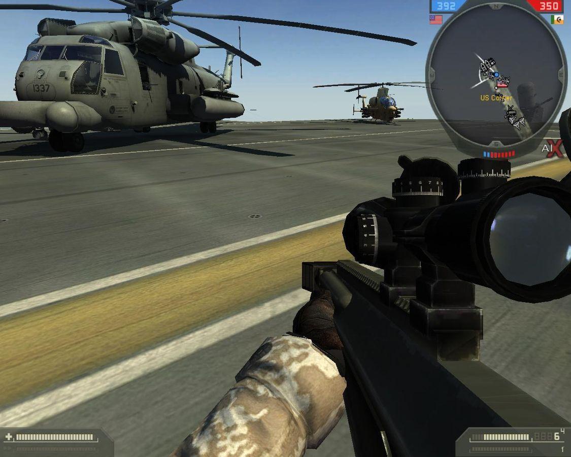 скачать игры battlefield 2