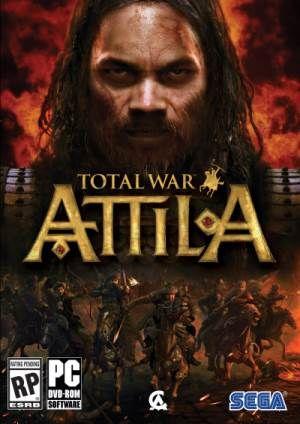 Скачать Total War: ATTILA