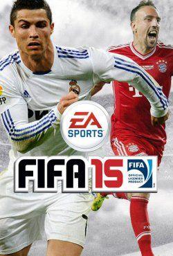 игра футбол фифа 2015 скачать бесплатно на компьютер через торрент - фото 2