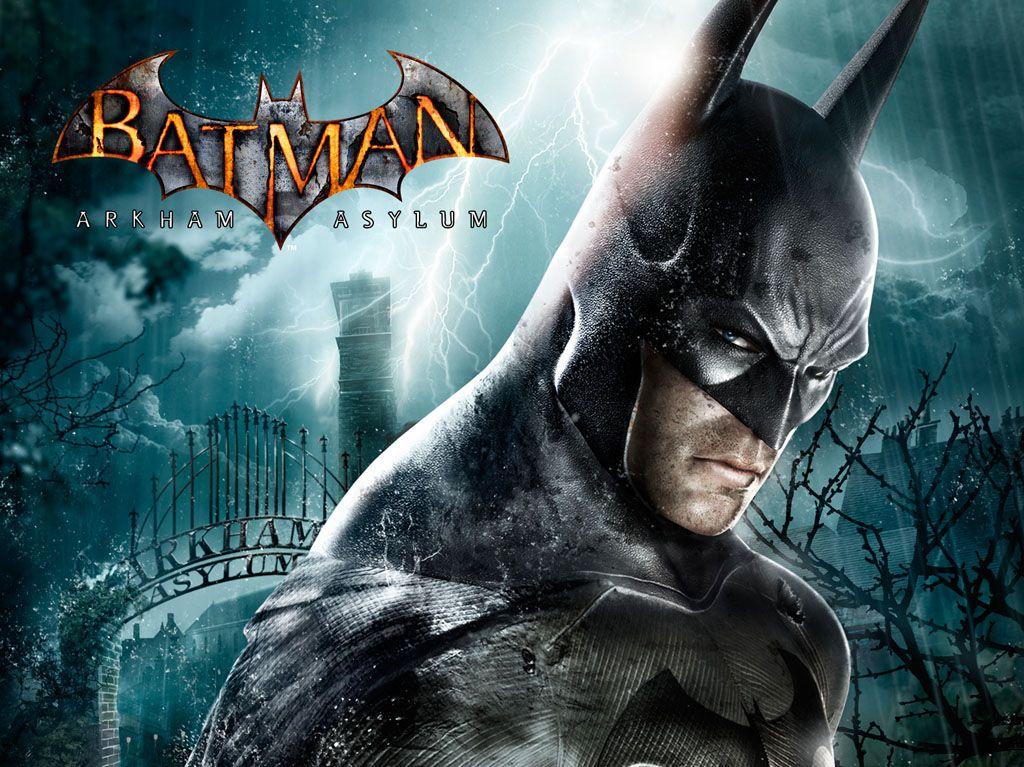 Скачать Игру Batman Arkham Asylum На Компьютер - фото 3