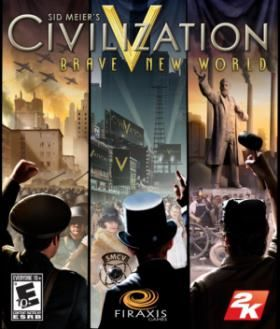 Скачать Civilization V: Brave New World