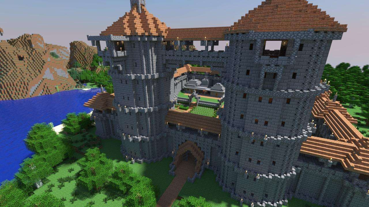Как скачать Minecraft на Android бесплатно - …