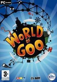 Скачать игру на компьютер world of goo