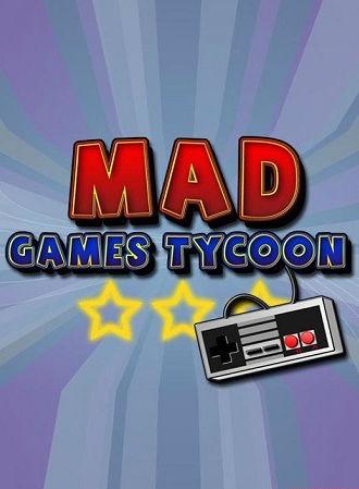 Mad games tycoon скачать
