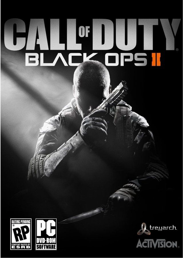 Скачать Call of Duty: Black Ops 2