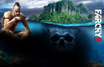 скачать игру Far Cry 3 через торрент бесплатно на компьютер на русском - фото 8