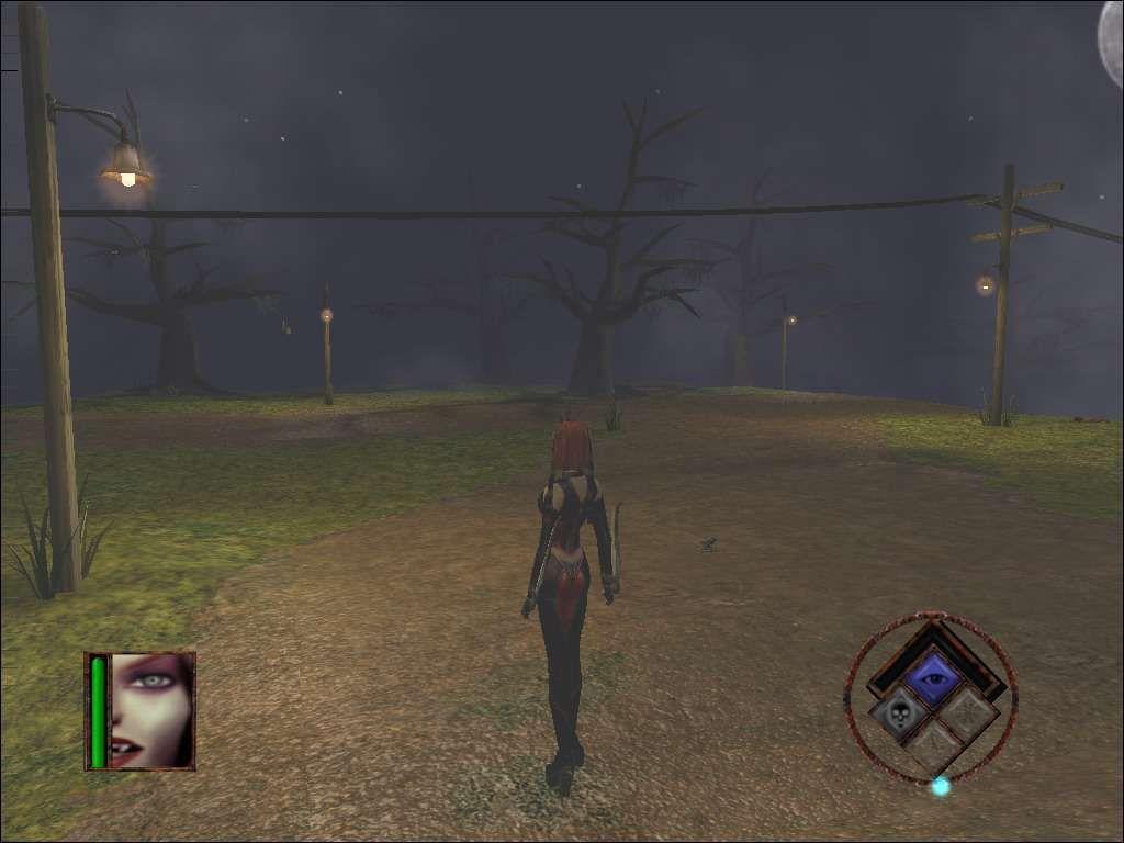 Bloodrayne 2 игра скачать