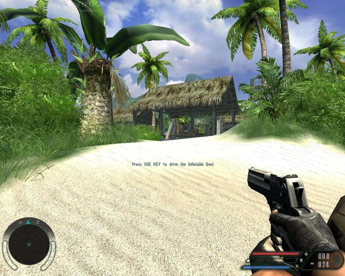 Far Cry Primal для PC скачать через торрент …