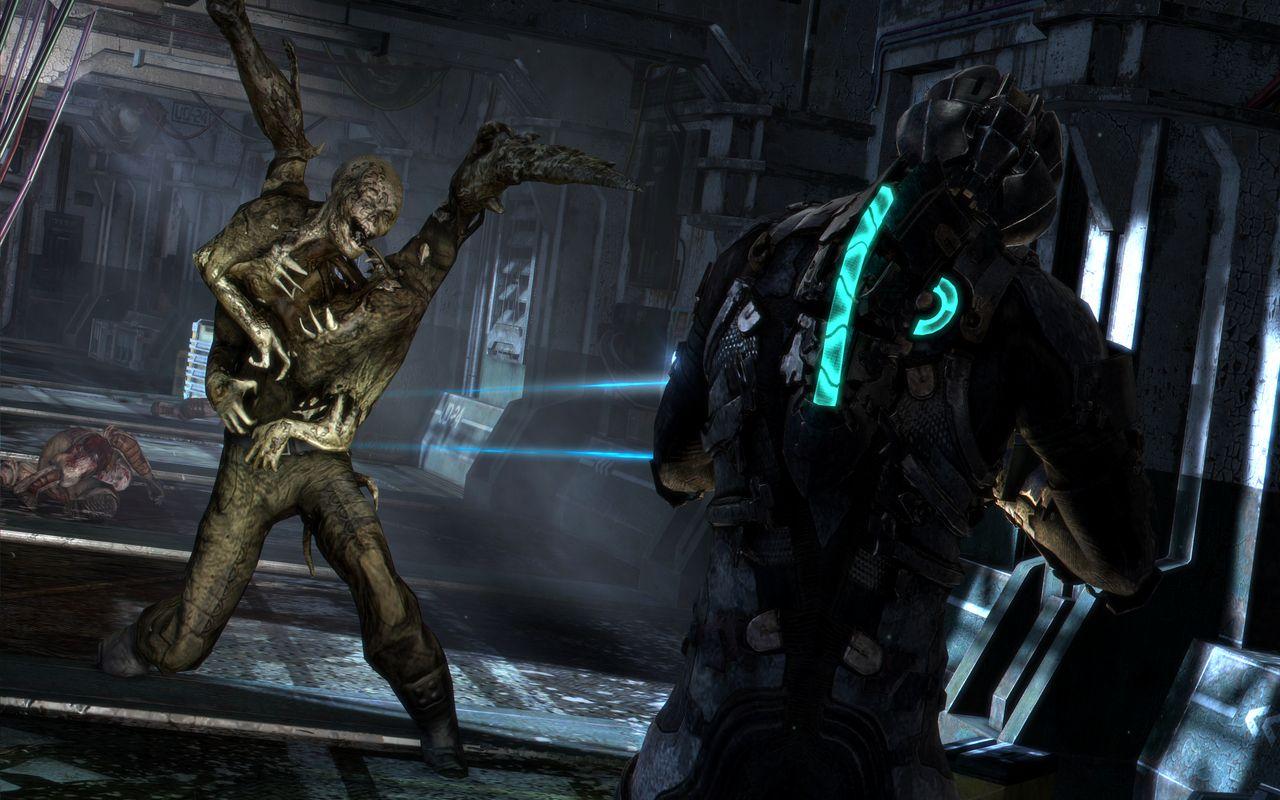Dead space мёртвый космос игра на андроид скачать.