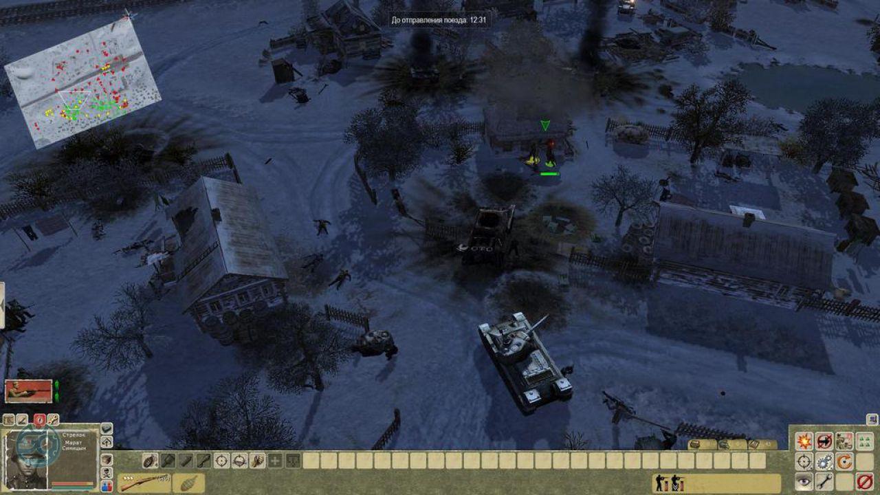 Скачать игры на компьютер бесплатно штрафбат