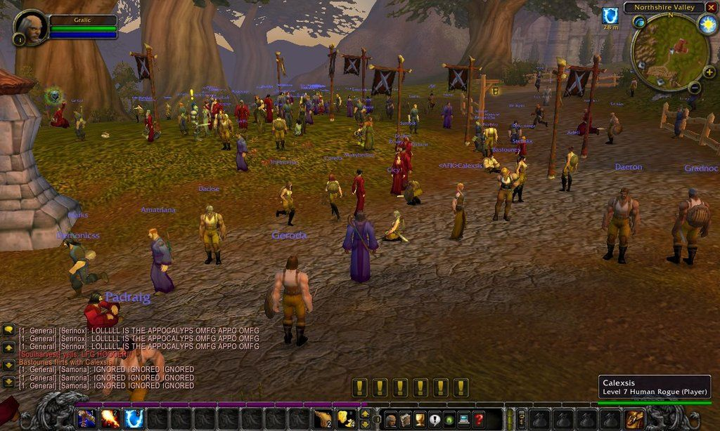 World of warcraft 4. 3. 3 (free) download latest version in.