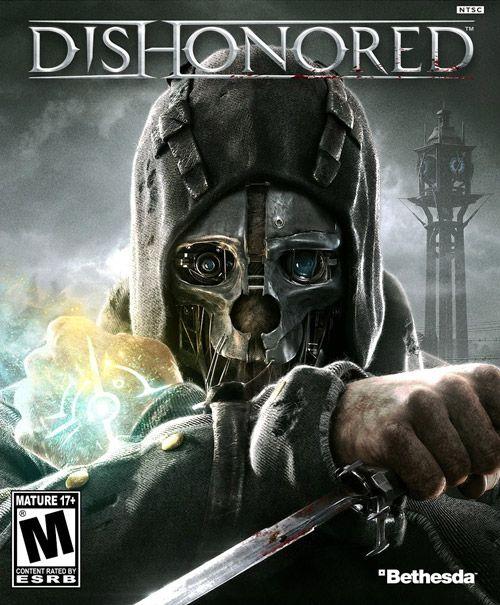 скачать бесплатно игру dishonored на компьютер