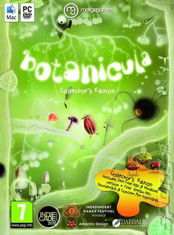 Как скачать игру botanicula с кешом на андроид youtube.