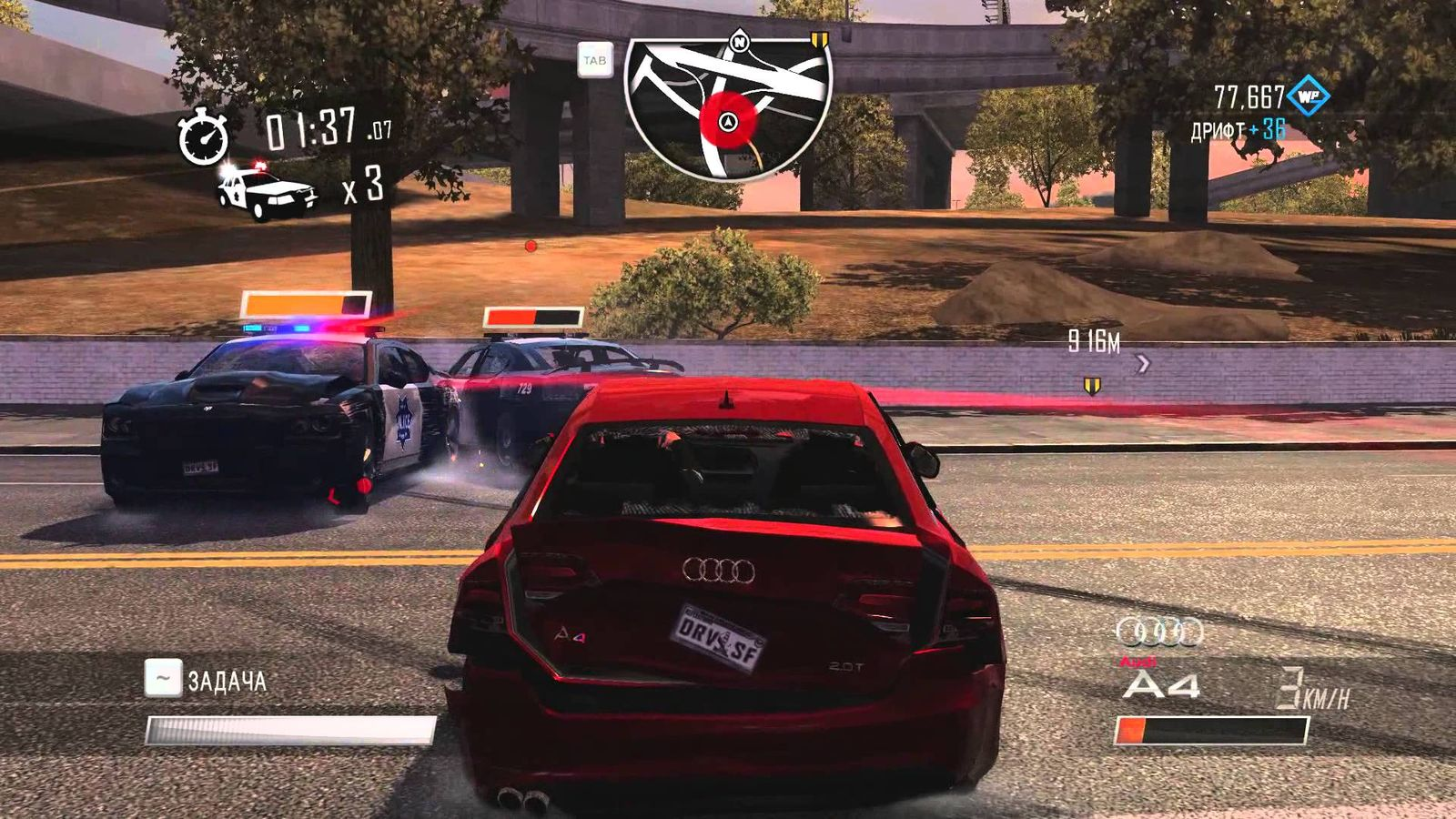 Скачать driver: san francisco | скачать бесплатно игры на компьютер.