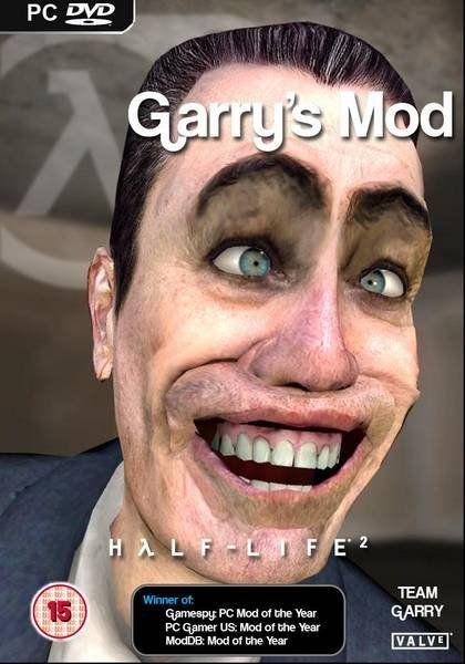 Garrys mod 10 скачать игру бесплатно.