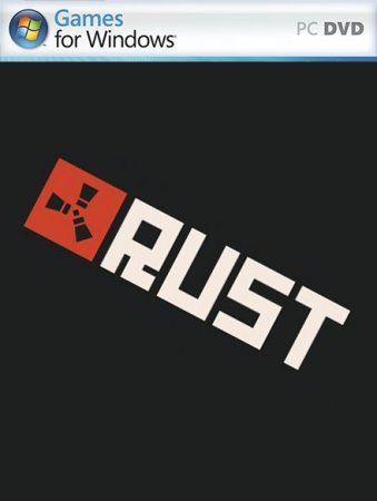картинки игры rust