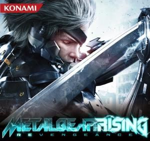 Скачать Metal Gear Rising: Revengeance