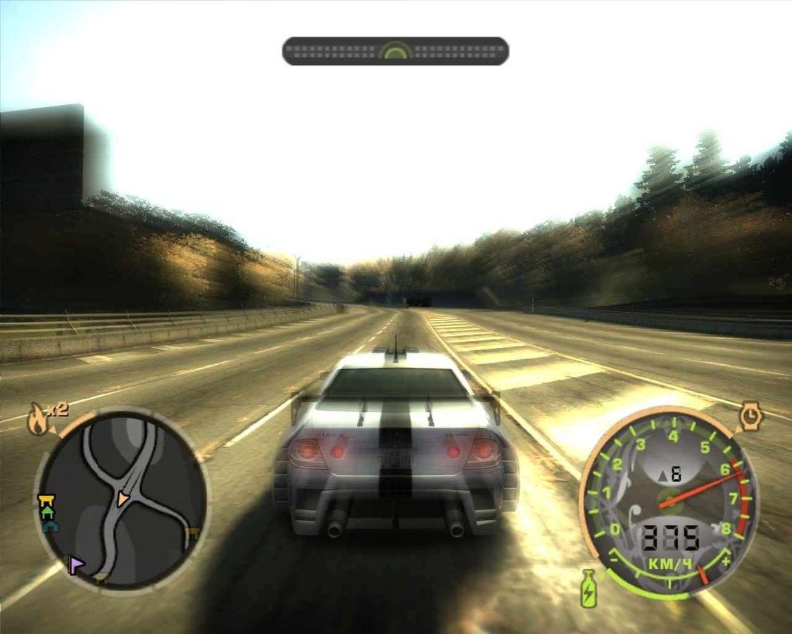 Программу для игры need for speed most wanted