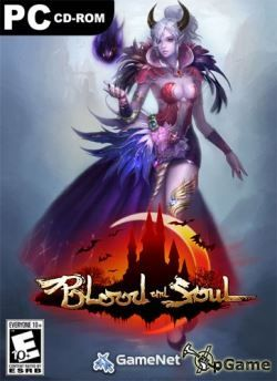 Играть в Blood and Soul