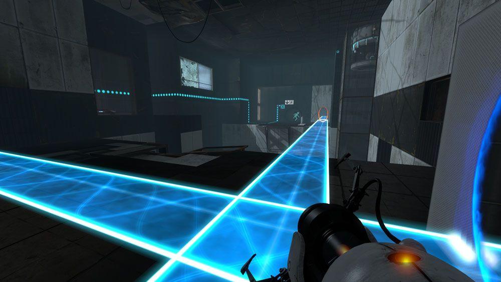 Portal 2 (2011) скачать торрент на русском языке бесплатно.